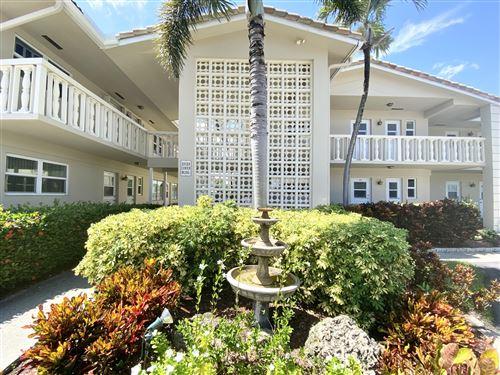 Photo of 2121 NE 42nd Court #204c, Lighthouse Point, FL 33064 (MLS # RX-10747599)