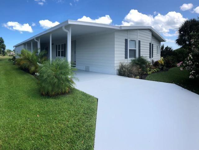 3049 Satinleaf Lane, Port Saint Lucie, FL 34952 - #: RX-10632599