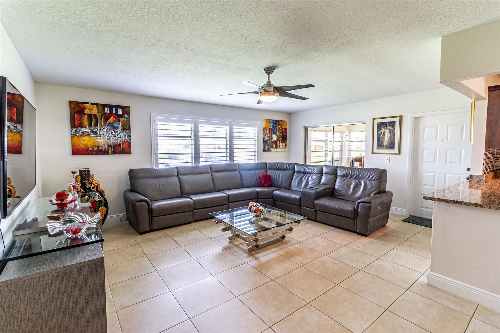 14612 Canalview Drive #D, Delray Beach, FL 33484 - MLS#: RX-10711599