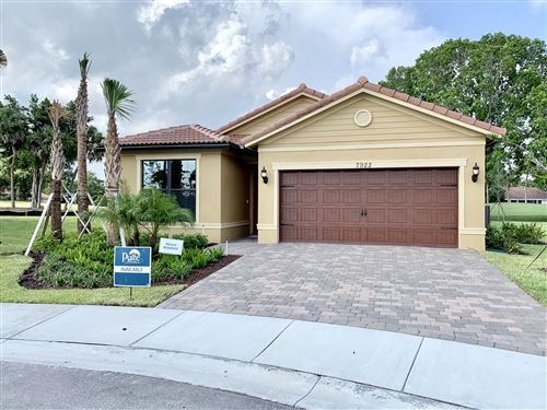 Photo of Listing MLS rx in 7922 NW 82nd Court Tamarac FL 33321
