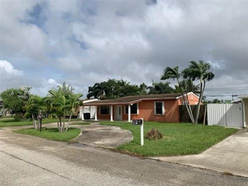 Photo of 3118 Giuliano Avenue, Lake Worth, FL 33461 (MLS # RX-10655600)