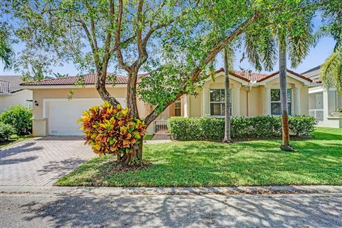 Photo of 5341 SW 33rd Terrace, Hollywood, FL 33312 (MLS # RX-10746600)