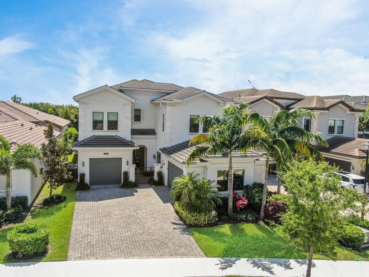16897 Pavilion Way, Delray Beach, FL 33446 - #: RX-10612600