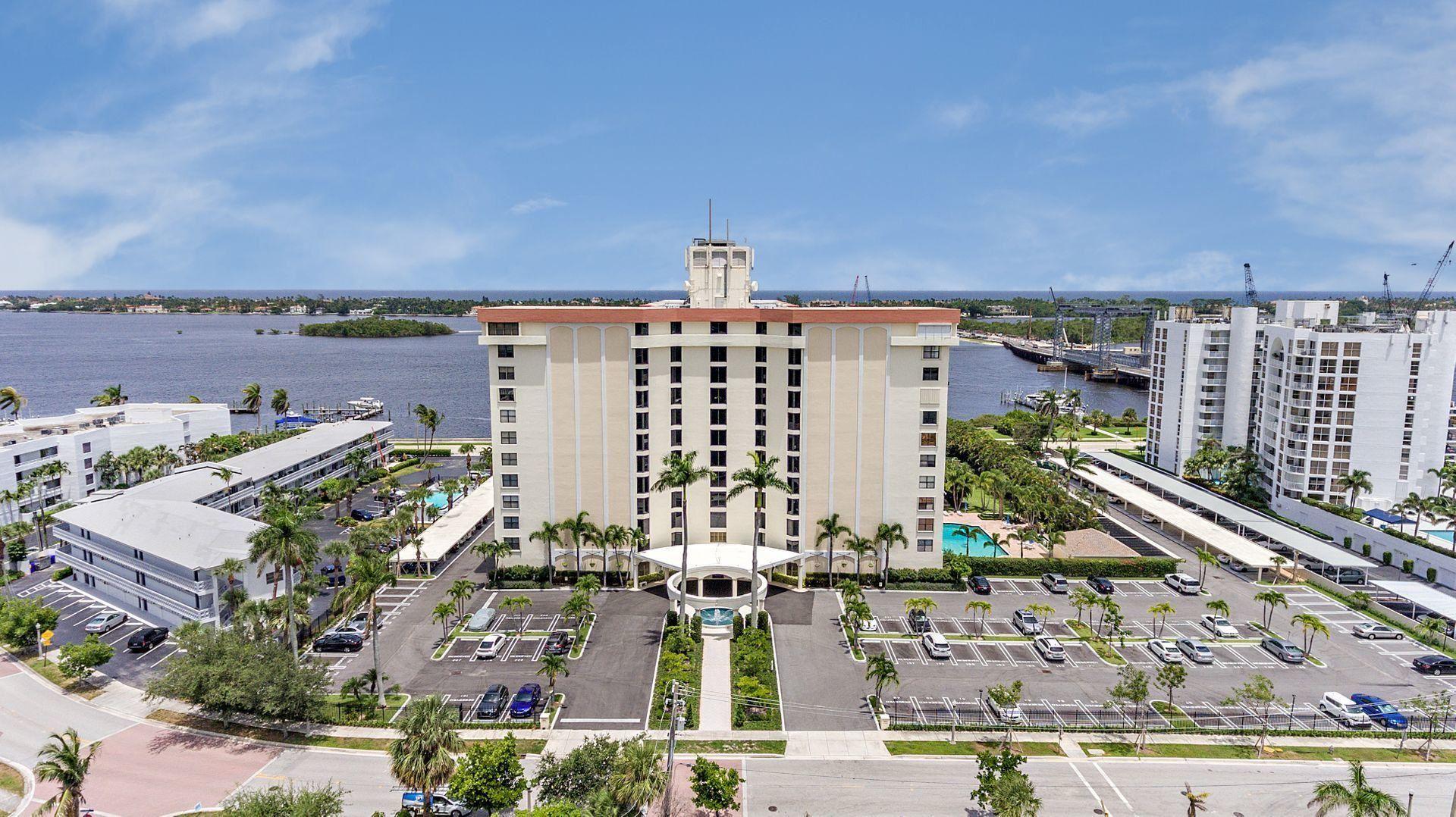 3800 Washington Road #709, West Palm Beach, FL 33405 - #: RX-10663600