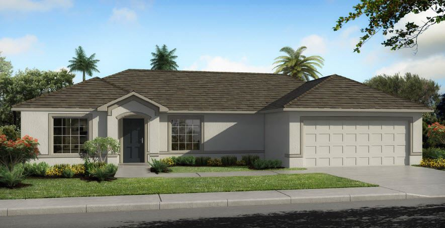 3851 SW Ridley Street, Port Saint Lucie, FL 34953 - #: RX-10672600