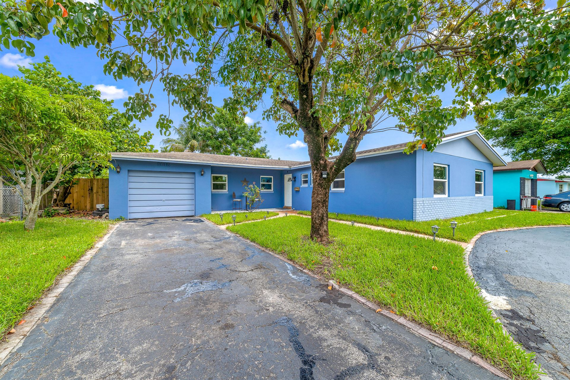6615 Pebble Beach, North Lauderdale, FL 33068 - MLS#: RX-10731600