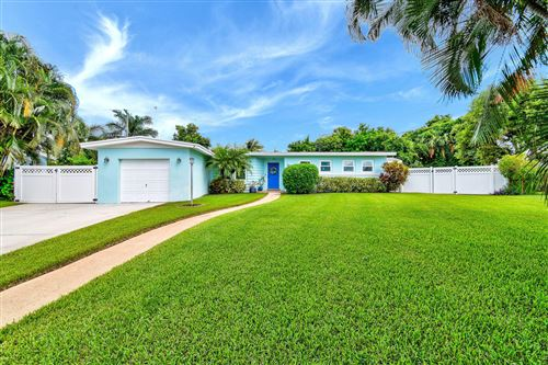 Photo of 408 Gull Court, North Palm Beach, FL 33408 (MLS # RX-10654601)