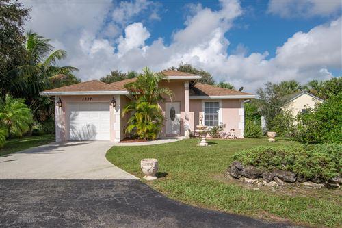 Foto de inmueble con direccion 1527 Magnolia Drive West Palm Beach FL 33417 con MLS RX-10661601