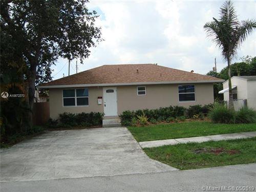Photo of 2508 Mckinley Street #2, Hollywood, FL 33020 (MLS # RX-10686601)
