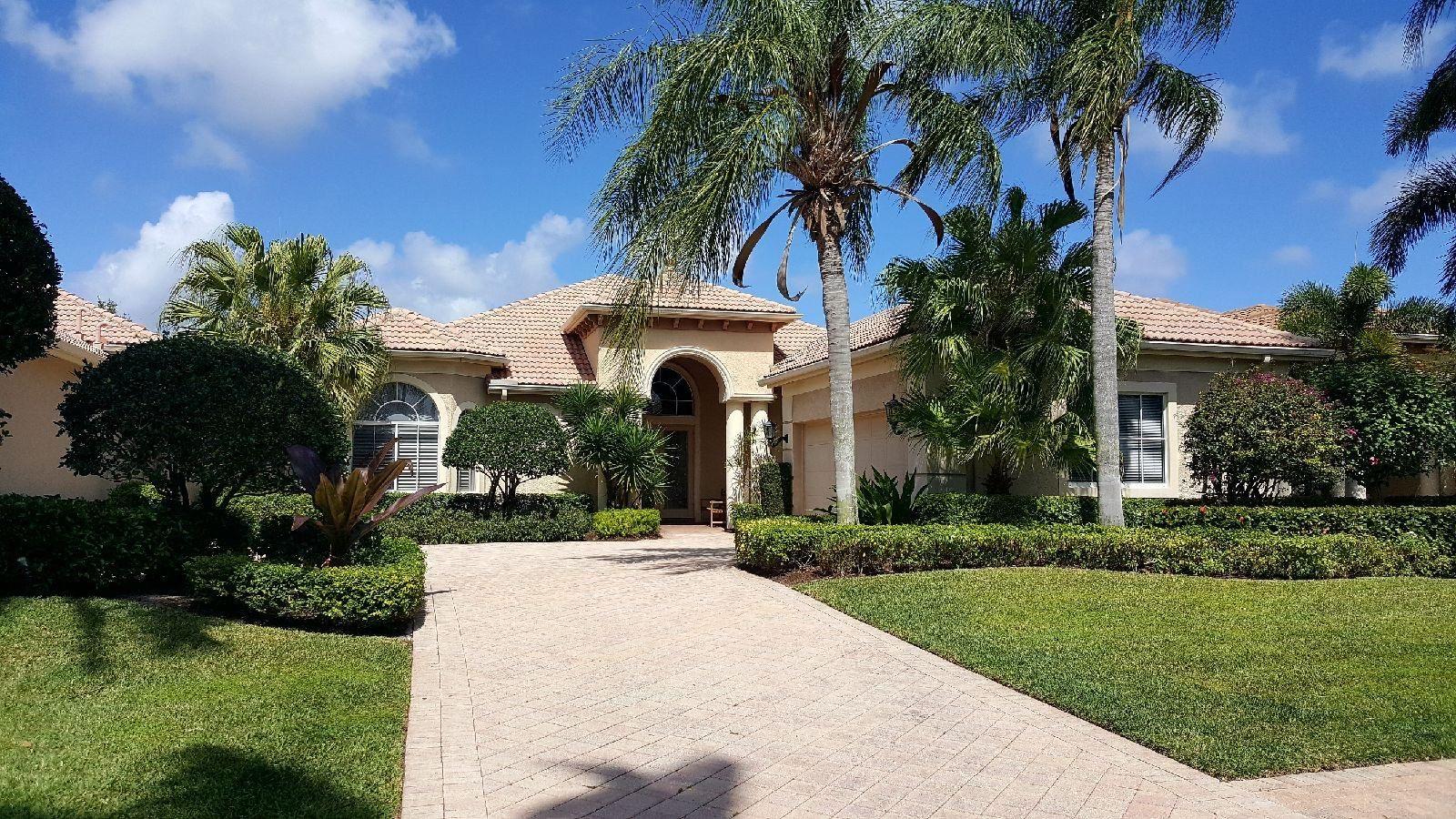 111 Vintageisle Lane, Palm Beach Gardens, FL 33418 - #: RX-10608601