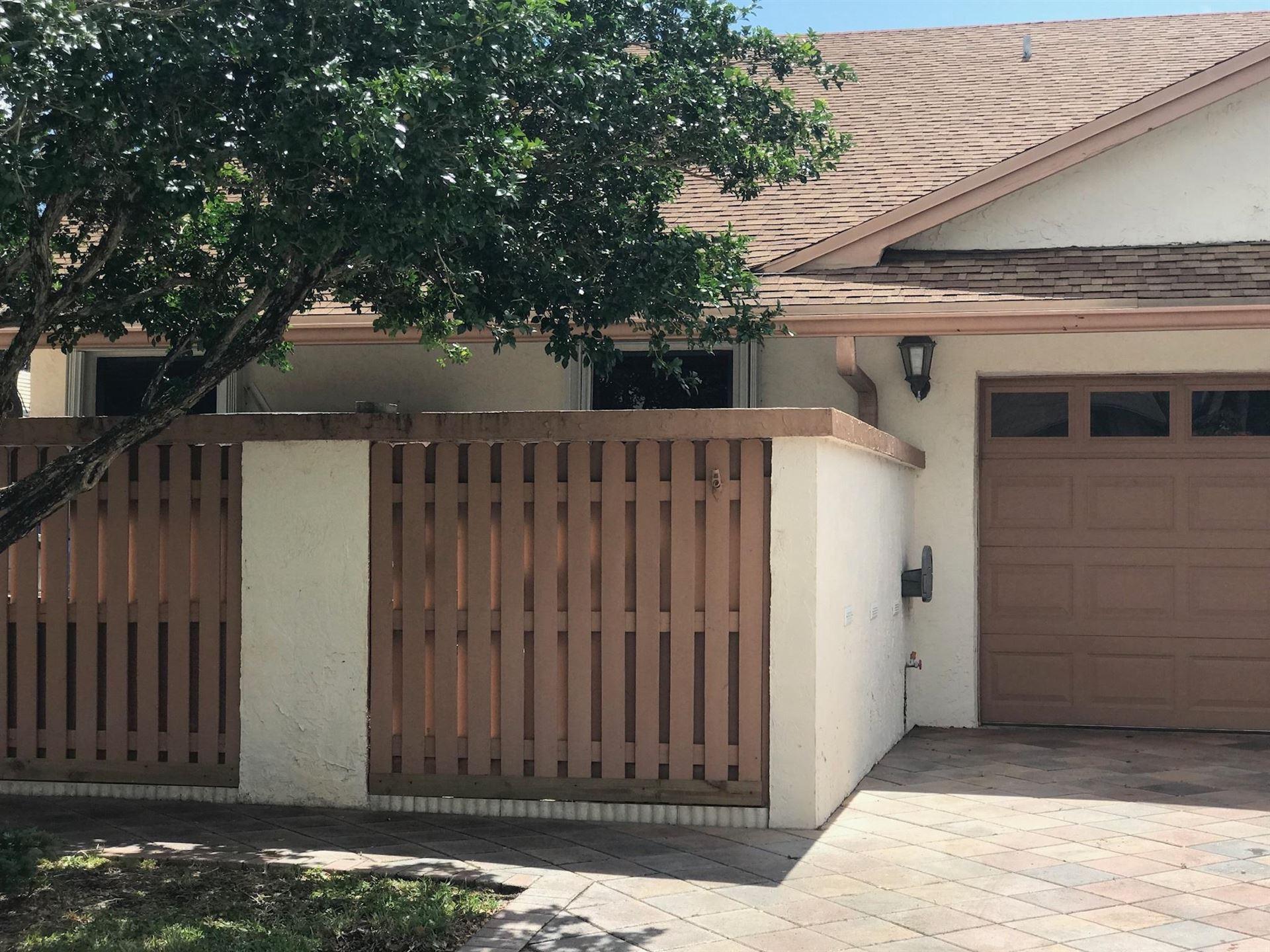 2890 SW 6th Street, Delray Beach, FL 33445 - #: RX-10668601