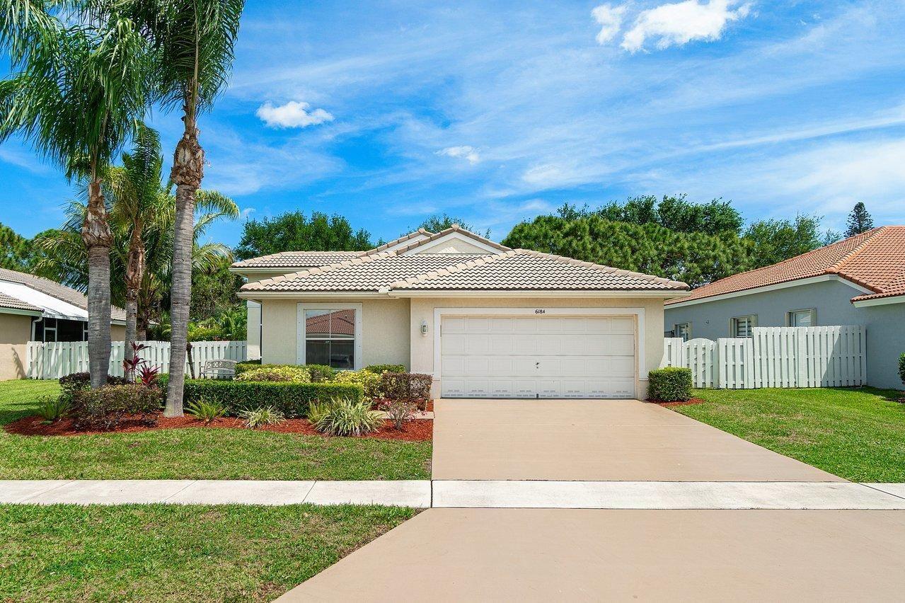 6184 Sand Hills Circle, Lake Worth, FL 33463 - MLS#: RX-10707601