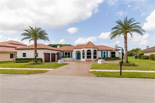 Photo of 255 NW 64th Street, Boca Raton, FL 33487 (MLS # RX-10601602)