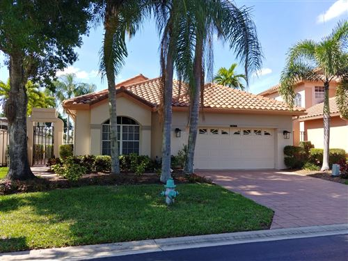 Photo of 10305 Osprey Trace, West Palm Beach, FL 33412 (MLS # RX-10614602)