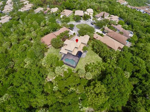Photo of 129 Via Bosque, Jupiter, FL 33458 (MLS # RX-10624602)