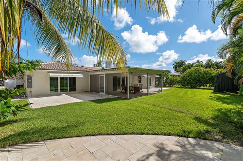 Photo of 312 Bamboo Road, Palm Beach Shores, FL 33404 (MLS # RX-10627602)
