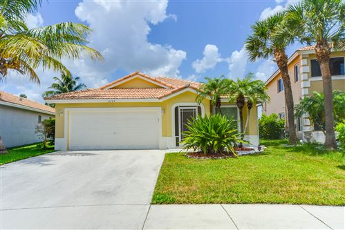 Photo of 6225 Willoughby Circle, Lake Worth, FL 33463 (MLS # RX-10635602)