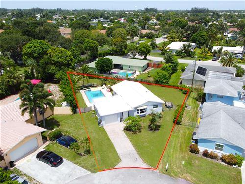 Foto de inmueble con direccion 1829 East Court Lake Clarke Shores FL 33406 con MLS RX-10637602
