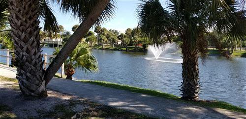 Photo of 711 Lori Drive #109, Palm Springs, FL 33461 (MLS # RX-10696602)
