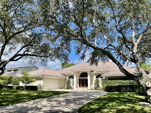 Photo of 10459 SE Silver Palm Way, Tequesta, FL 33469 (MLS # RX-10753602)
