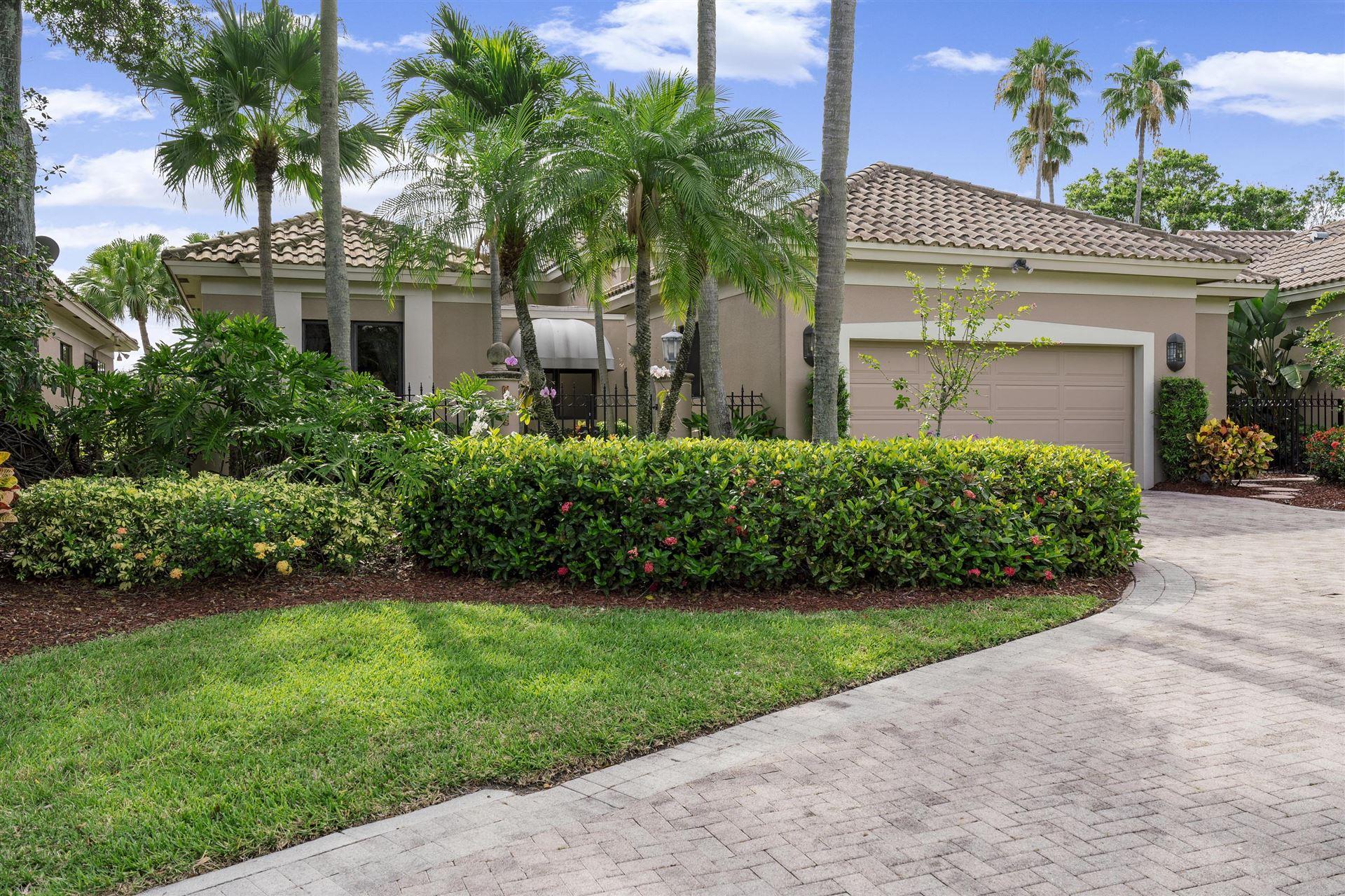 6095 NW 23rd Avenue, Boca Raton, FL 33496 - #: RX-10622602