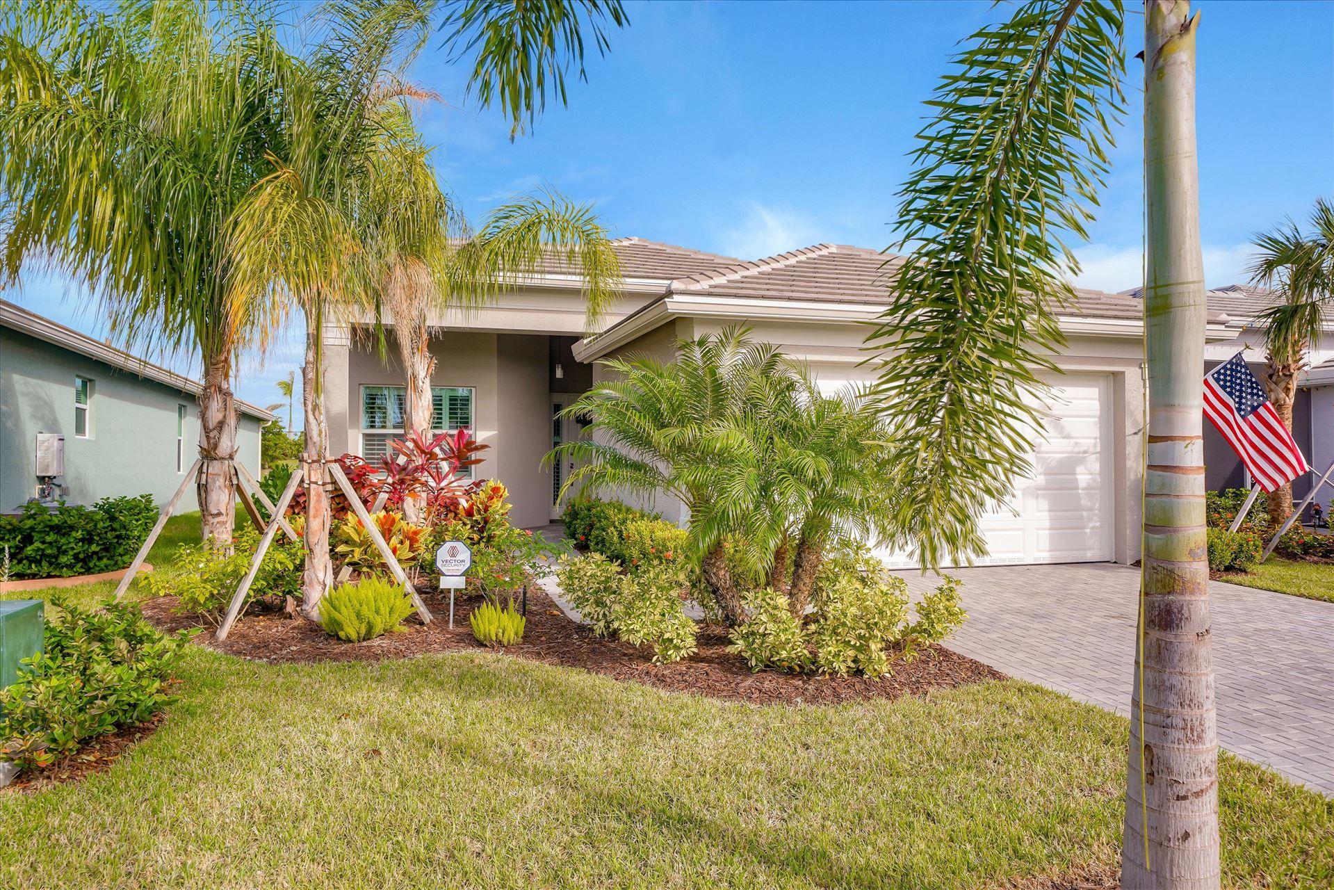 10757 SW Sunray Street, Port Saint Lucie, FL 34987 - #: RX-10675602