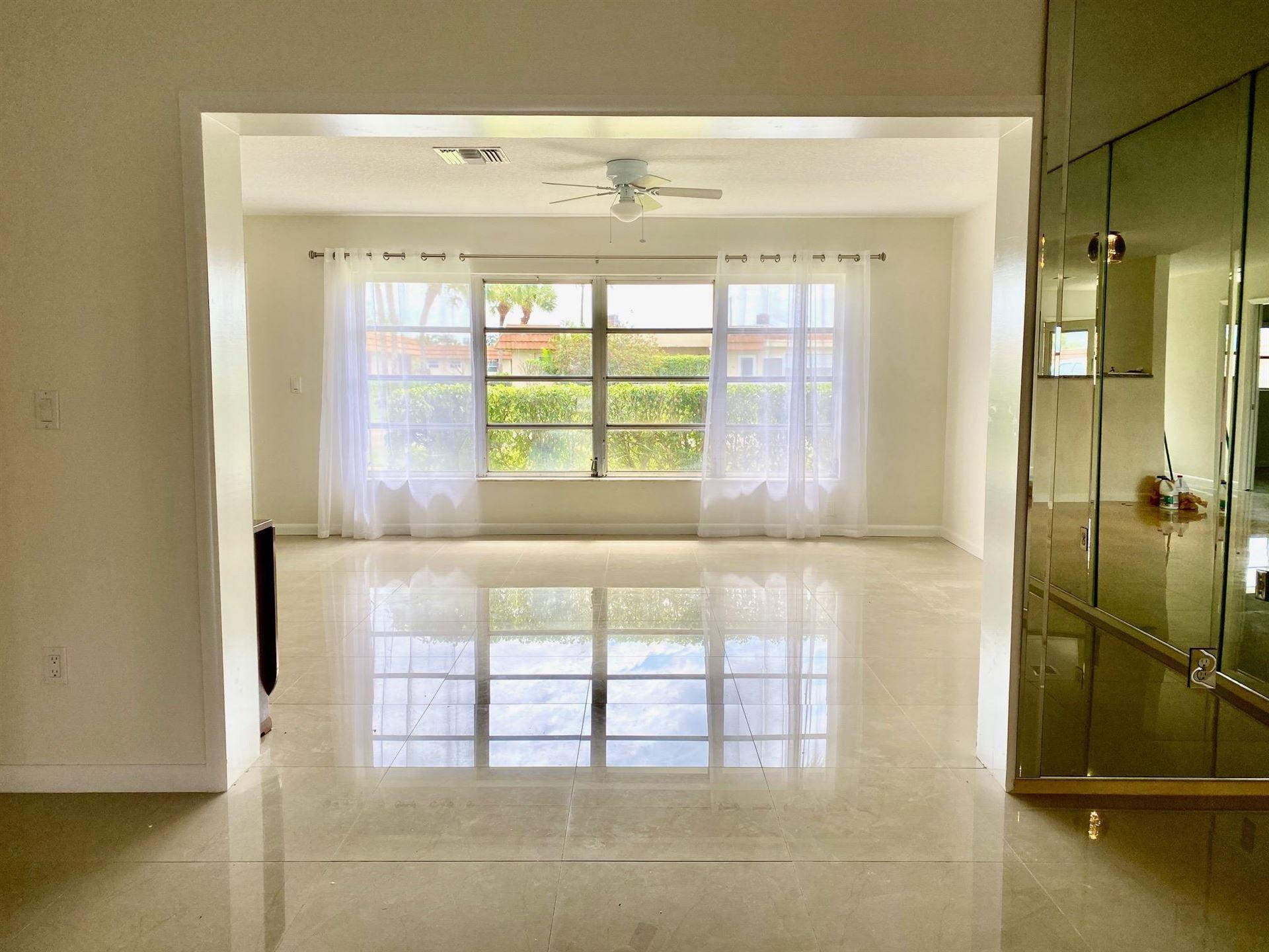 5725 Fernley 21 Drive E #21, West Palm Beach, FL 33415 - MLS#: RX-10699602