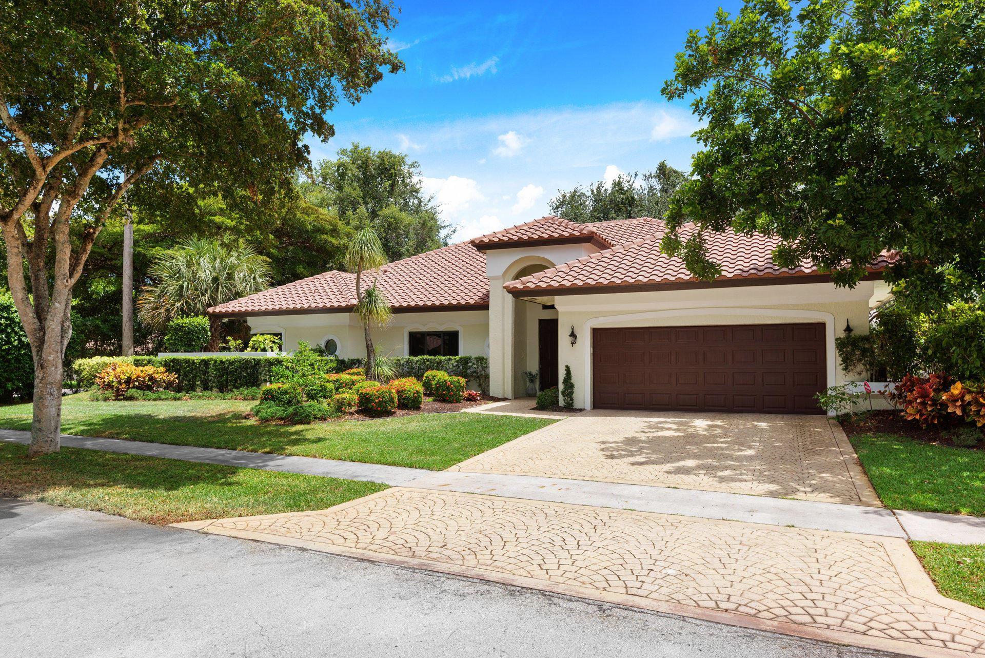 4600 NW 28th Way, Boca Raton, FL 33434 - MLS#: RX-10722602