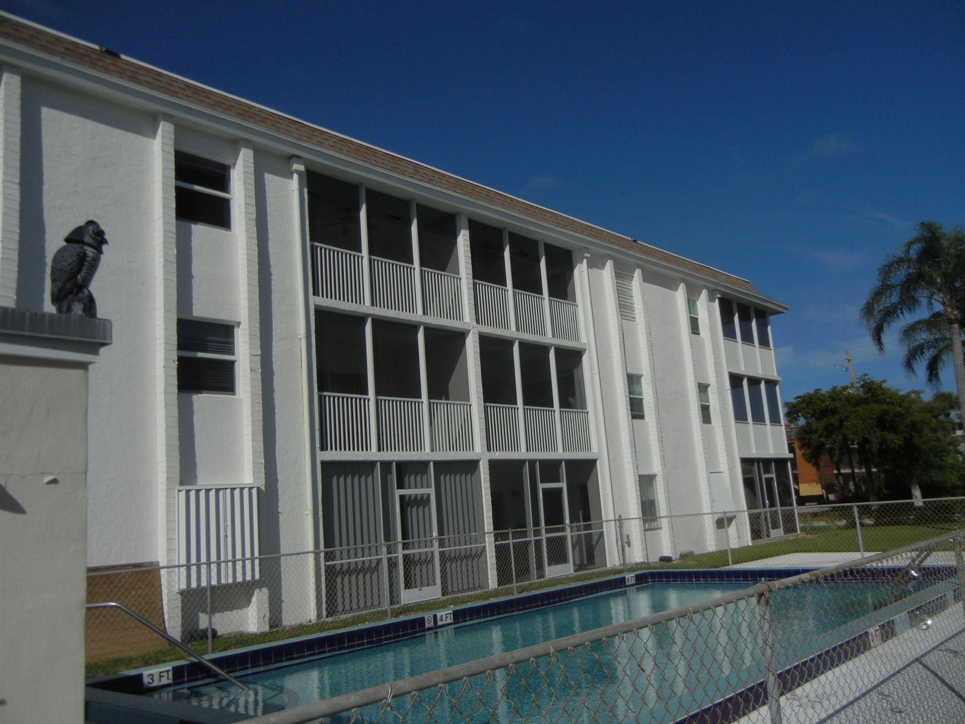 Photo of 236 Castlewood Drive #201, North Palm Beach, FL 33408 (MLS # RX-10731602)