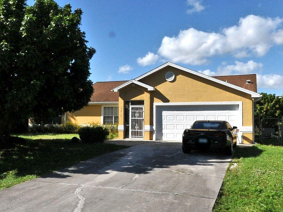 3514 SW San Giorgio Street, Port Saint Lucie, FL 34953 - #: RX-10735602