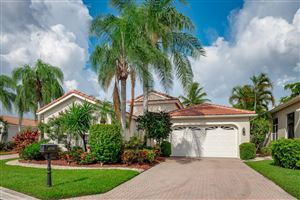 Photo of 6779 Portside Drive, Boca Raton, FL 33496 (MLS # RX-10547603)