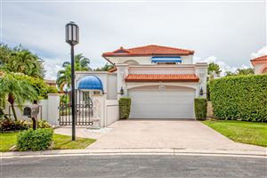 Photo of 3548 Ensign Circle, Delray Beach, FL 33483 (MLS # RX-10551603)