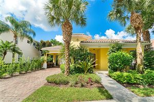 Photo of 256 San Remo Drive, Jupiter, FL 33458 (MLS # RX-10560603)