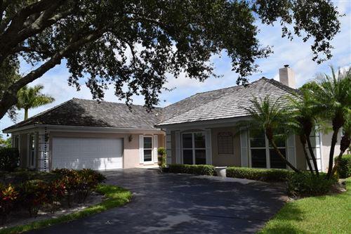 Photo of 3985 SE Clubhouse Place, Stuart, FL 34997 (MLS # RX-10645603)