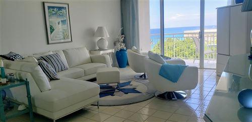 Photo of 2780 S Ocean Boulevard #711, Palm Beach, FL 33480 (MLS # RX-10684603)