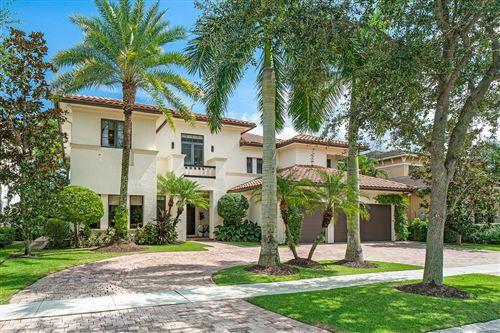 Photo of 17538 Middlebrook Way, Boca Raton, FL 33496 (MLS # RX-10713603)