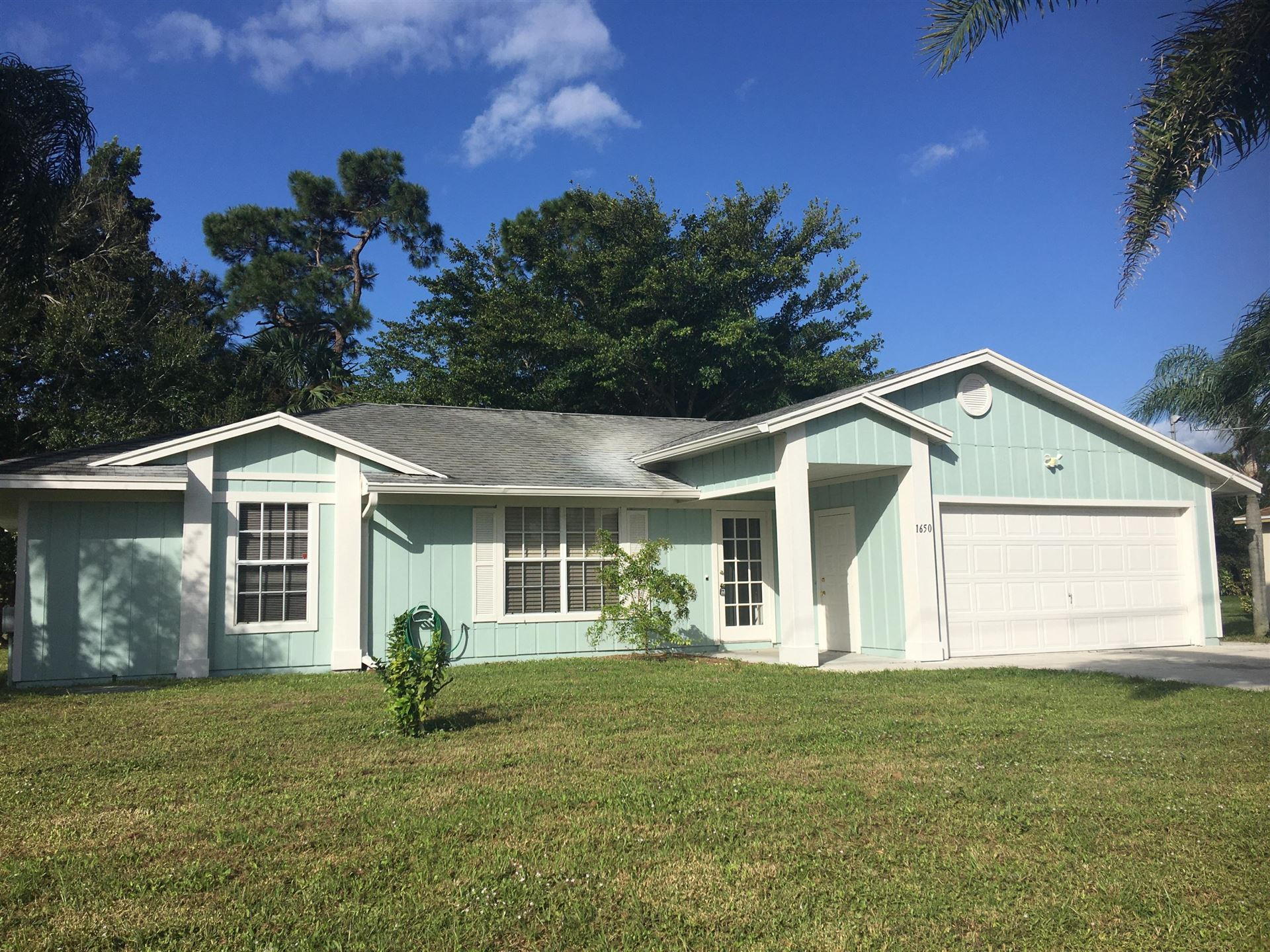 1650 SW Cashmere Boulevard, Port Saint Lucie, FL 34953 - #: RX-10672603