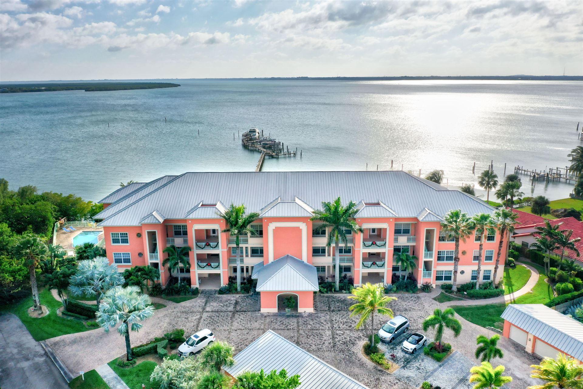 1701 Gulfstream Avenue #717, Fort Pierce, FL 34949 - #: RX-10679603