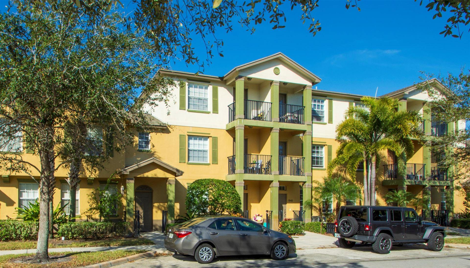 1948 SE High Springs Drive, Port Saint Lucie, FL 34952 - #: RX-10690603