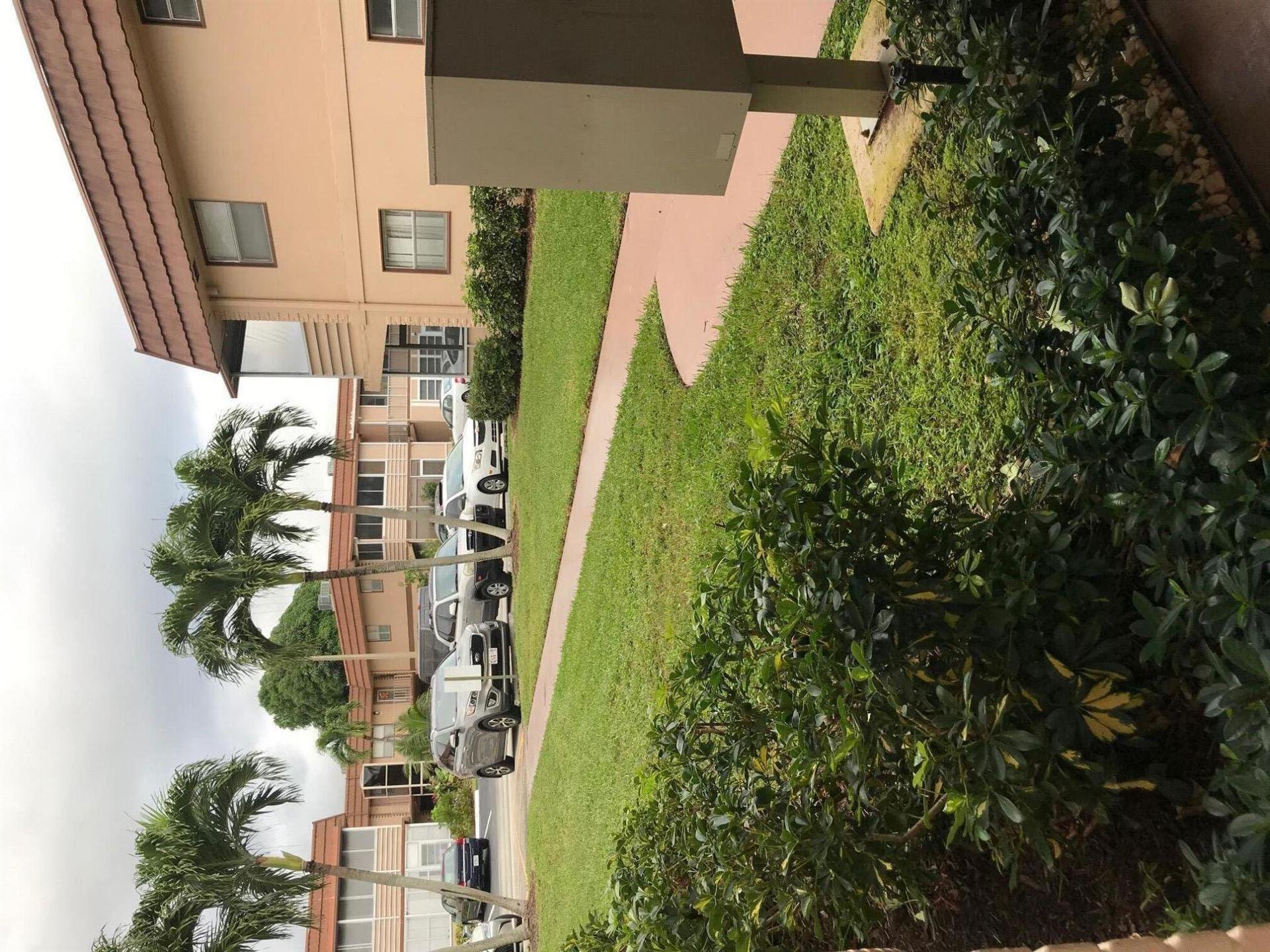 351 W Brittany H, Delray Beach, FL 33446 - MLS#: RX-10707603