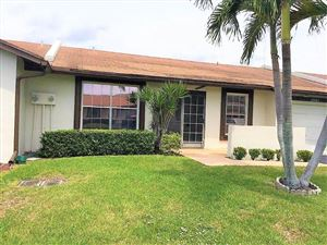 Photo of Listing MLS rx in 15980 Forsythia Circle Delray Beach FL 33484