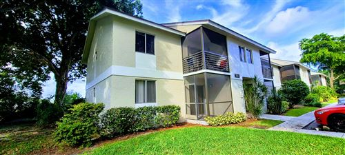 Photo of 701 Gardens Drive #102, Pompano Beach, FL 33069 (MLS # RX-10656604)