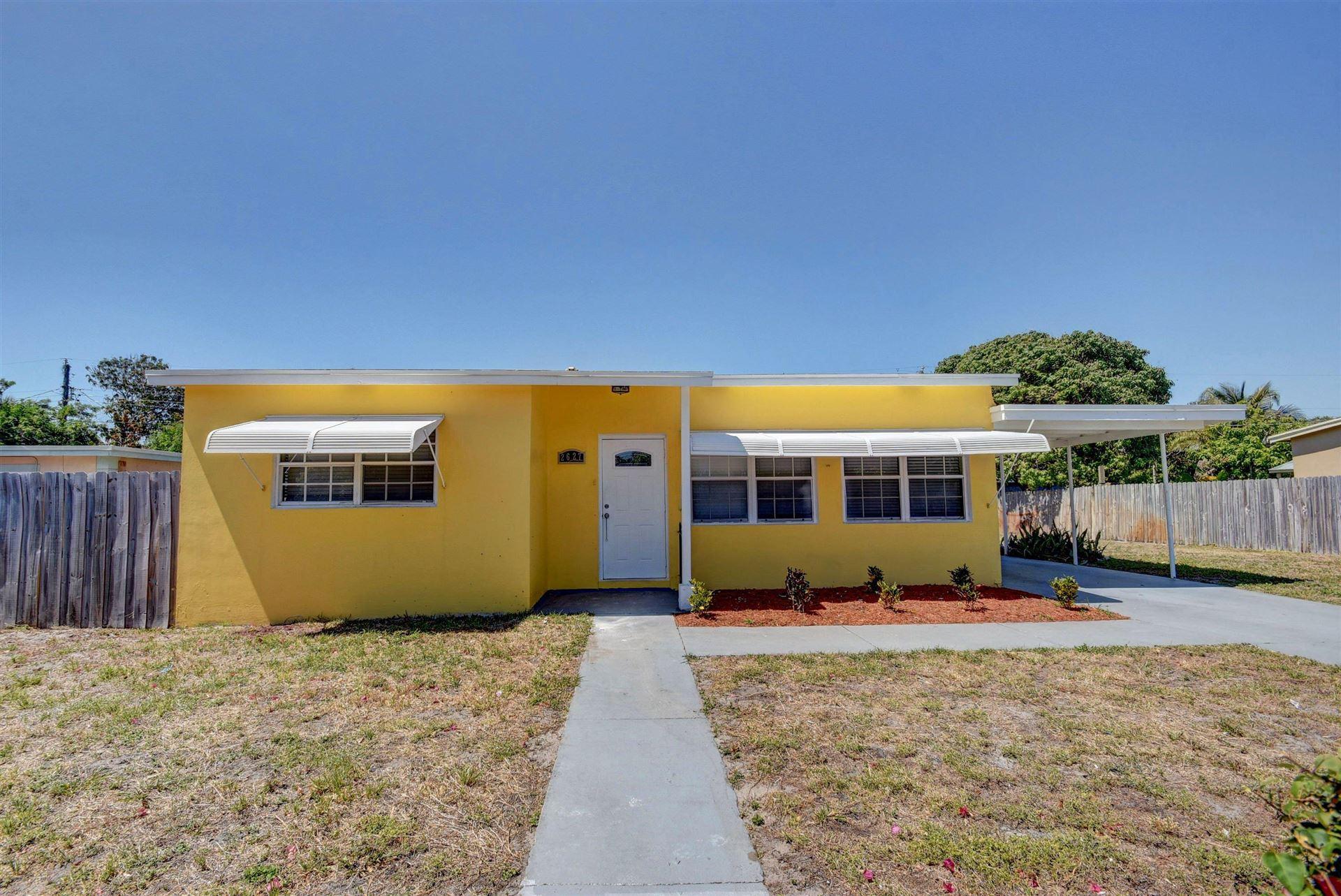 2627 NE 4th Street, Boynton Beach, FL 33435 - #: RX-10619604