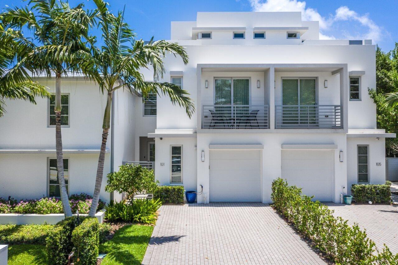 101 SE 7th Avenue, Delray Beach, FL 33483 - MLS#: RX-10722604