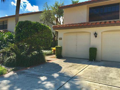 Photo of 7870 La Mirada Drive, Boca Raton, FL 33433 (MLS # RX-10567605)
