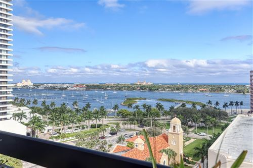 Photo of Listing MLS rx in 701 S Olive Avenue #819 West Palm Beach FL 33401