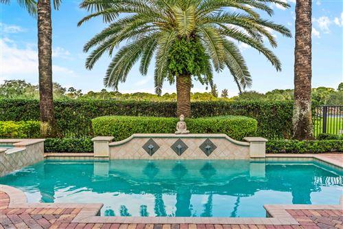 Foto de inmueble con direccion 11125 Green Bayberry Drive Palm Beach Gardens FL 33418 con MLS RX-10626605
