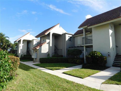 Photo of 5589 Fairway Park Drive #202, Boynton Beach, FL 33437 (MLS # RX-10674605)