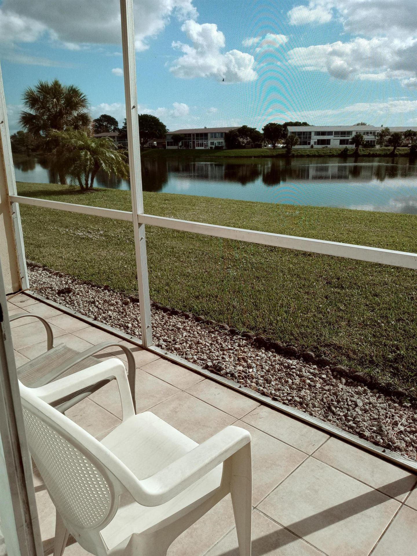 174 Chatham I, West Palm Beach, FL 33417 - MLS#: RX-10683605
