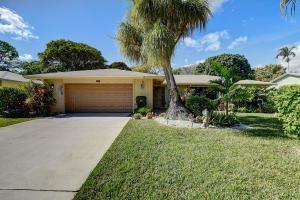 764 NW 23rd Lane, Delray Beach, FL 33445 - #: RX-10685605